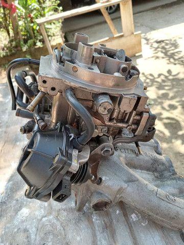 Vendo carburador Webber  - Foto 6