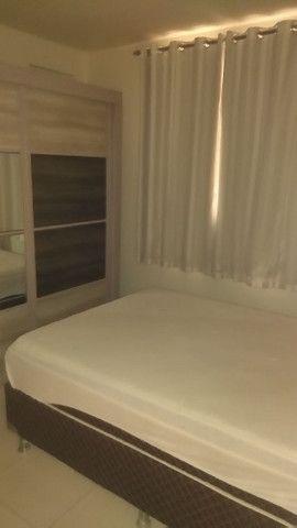 Apartamento mobiliado para alugar - Foto 13