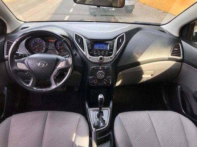Hyundai / HB20s Confort Plus 1.6 Automático 2013/2014 - Foto 10