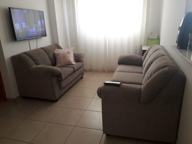 Excelente agio de apartamento com suíte vista livre - Foto 8