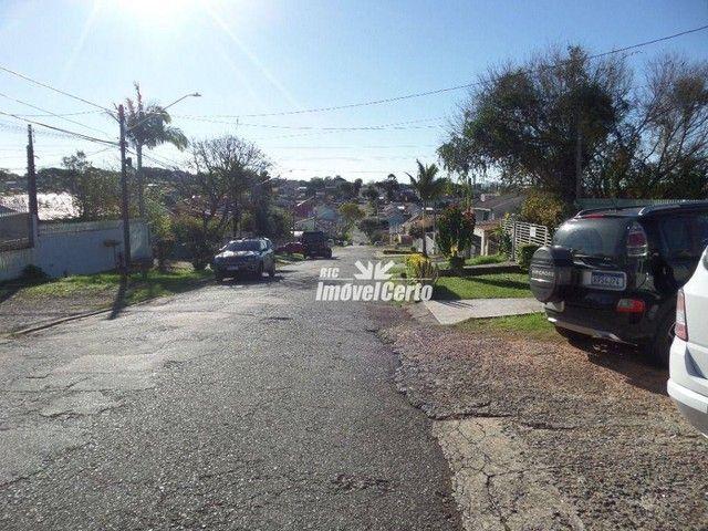 Terreno à venda, 500 m² por R$ 420.000,00 - Bairro Alto - Curitiba/PR - Foto 4