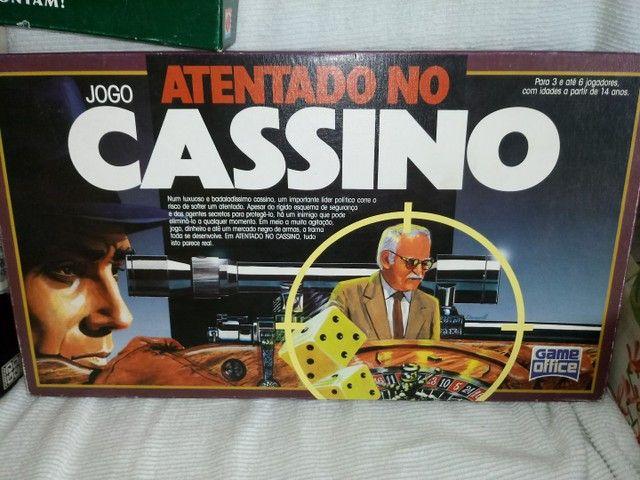 Cada jogo...75,00 - Foto 4