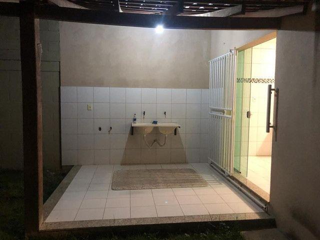 Linda Casa duplex com 2 quartos no Fonte Grande em Linhares - Foto 6