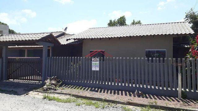 ? Casa c/ 3 Dormitórios, Região central, próximo da Av. Celso Ramos - Lot. São José - Foto 3