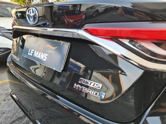 Toyota Corolla Altis Premium Hybrid, Blindado 3A, Apenas 11 mil km, Impecavel - Foto 18