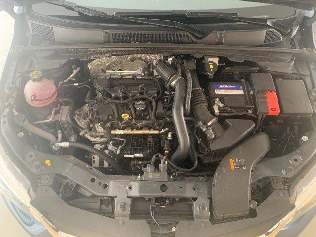 Onix Premier 2 - 5500km - 1.0 turbo 2020 automático (versão top de linha com ar digital) - Foto 16