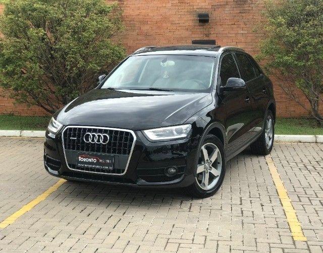 Audi - Q3 2.0 Ambiente 2013