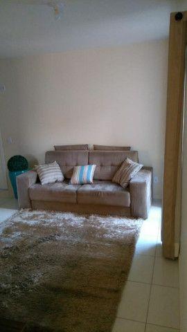 Apartamento mobiliado para alugar - Foto 4
