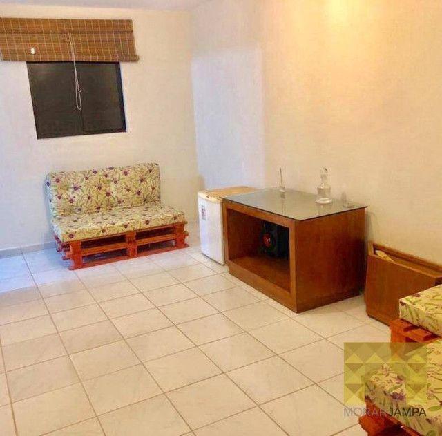 Apartamento Duplex com 3 dormitórios à venda, 135 m² por R$ 200.000 - Enseada de Jacumã -  - Foto 10