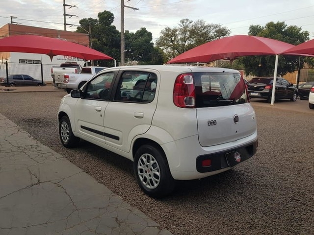 Fiat UNO ATTRACTIVE 1.4 - Foto 7