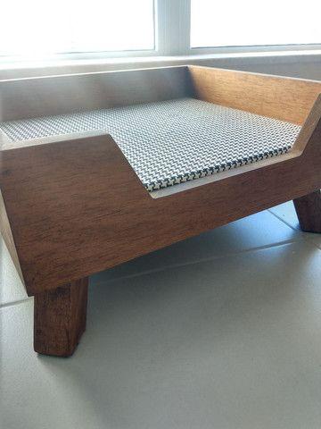Caminha sofá para pet nova - Foto 2