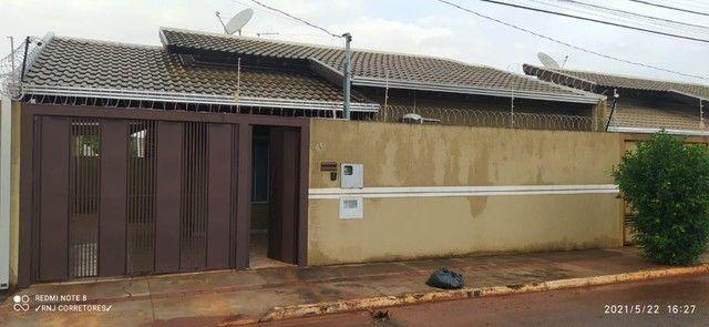 Casa com 3 quartos, sendo 01 suíte, bairro Mata do Segredo - Foto 15