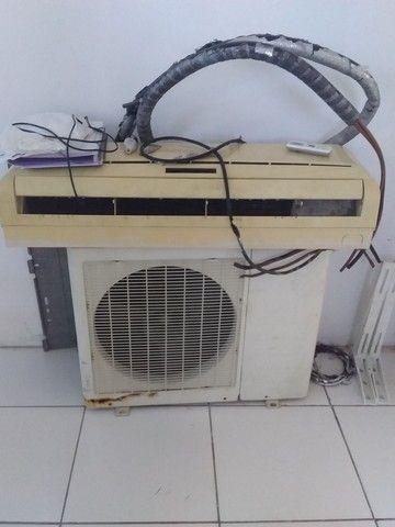 Vende-se ar-condicionado 30mil BTUs