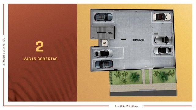 Apartamento para venda possui 114 metros quadrados com 3 quartos em Anchieta - Belo Horizo - Foto 19