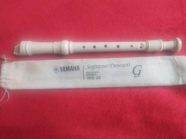 Flauta doce  - Foto 3