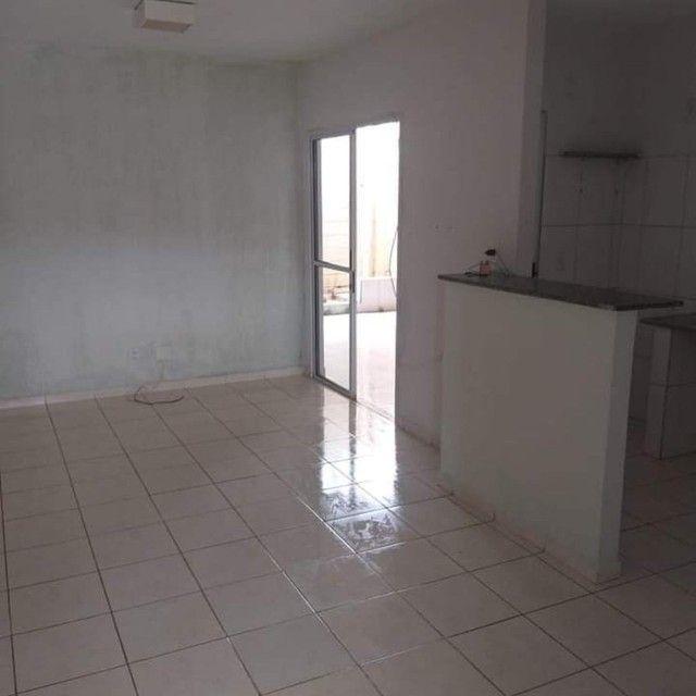 Casa de 3 quartos em Condomínio no Jardim Gardênia - Foto 2