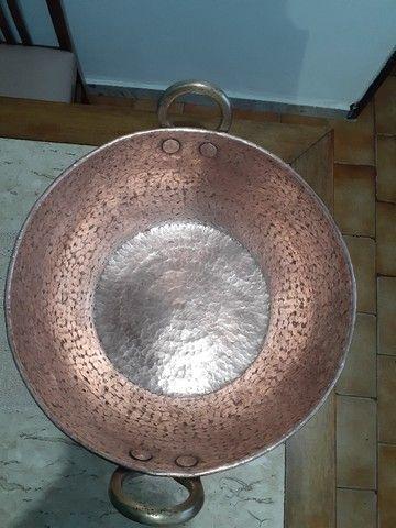 Vendo Tacho de cobre