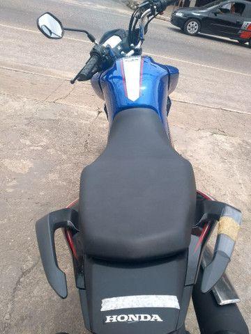 Motocicletas Honda