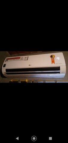 Conserto e Higienização em Máquina de Lavar, Refrigeradores e Ar-condicionado. - Foto 2