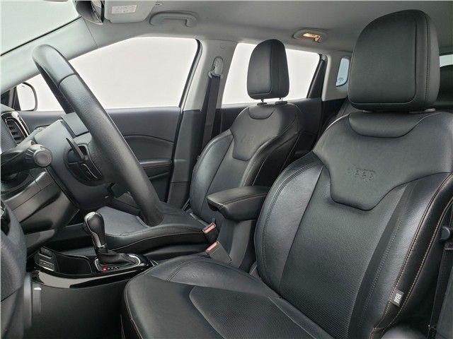Jeep Compass 2019 2.0 16v flex limited automático - Foto 9