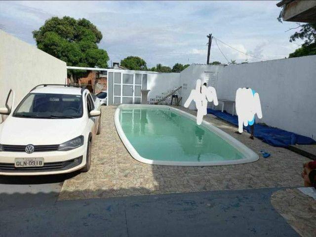 Casa com piscina no jardim felicidade 2
