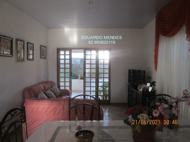 Casa 2/4, mas 2 barracões, lote de esquina 307 m², vila Operaria Anápolis  - Foto 10