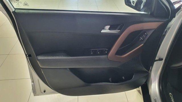 Hyundai Creta Prestige 2.0 2019 - Foto 5