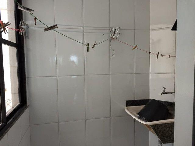 Apartamento 2 quartos em Piúma frente para o mar. - Foto 14
