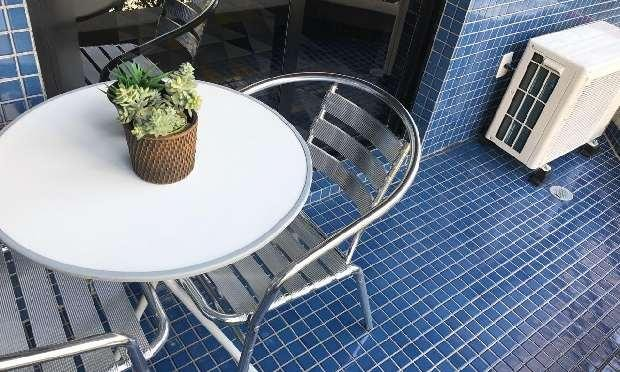 Apartamento à venda com 1 dormitórios em Paraíso, São paulo cod:AP2529_VIEIRA - Foto 5