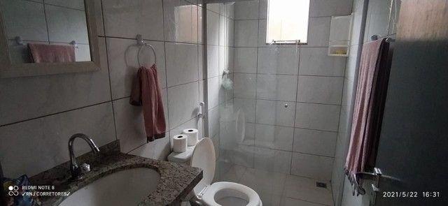 Casa com 3 quartos, sendo 01 suíte, bairro Mata do Segredo - Foto 10