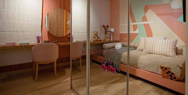 Apartamento com 3 dormitórios à venda, 83 m² por R$ 560.000,00 - Setor Oeste - Goiânia/GO - Foto 8