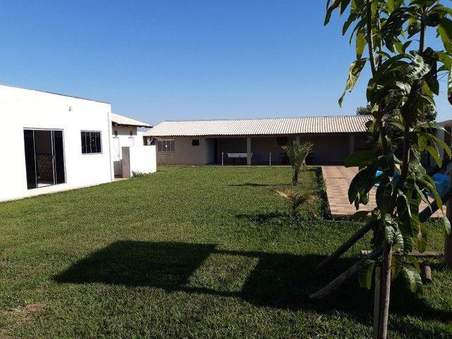 Vendo Rancho, Veraneio, Lazer, Casa, Piscina - Foto 11