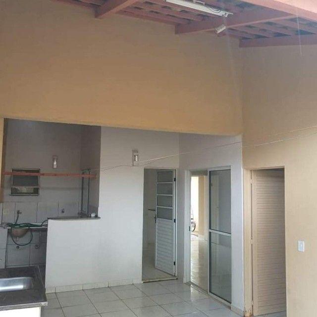 Casa de 3 quartos em Condomínio no Jardim Gardênia - Foto 7