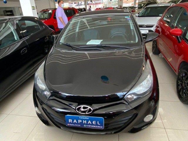 Hyundai Hb20 1.6 Comfort Plus Automático 2015 - Foto 2