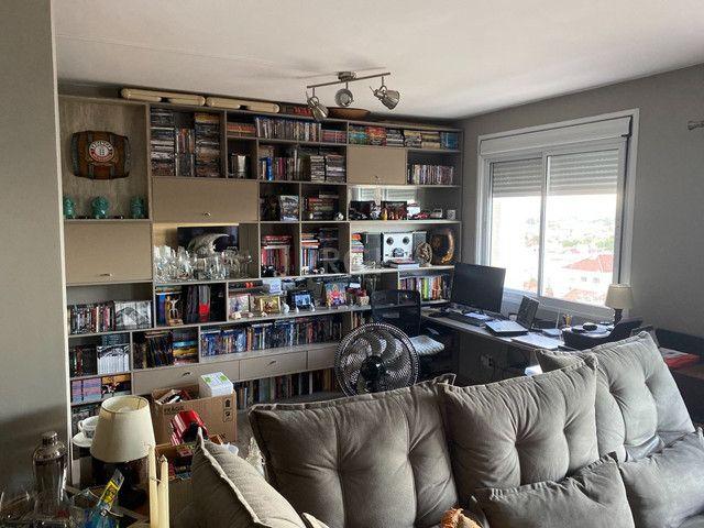 Apartamento à venda com 1 dormitórios em Jardim lindóia, Porto alegre cod:KO13948