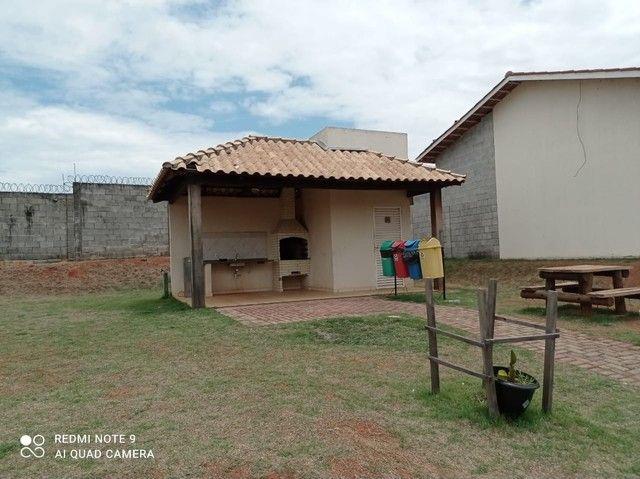 Casa de condomínio para venda 3 quartos - Foto 11