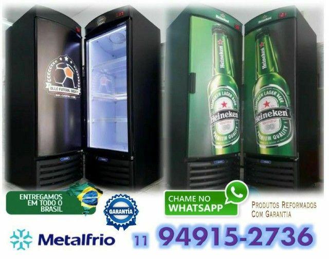 Cervejeira - Geladeira MetalFrio - Foto 3