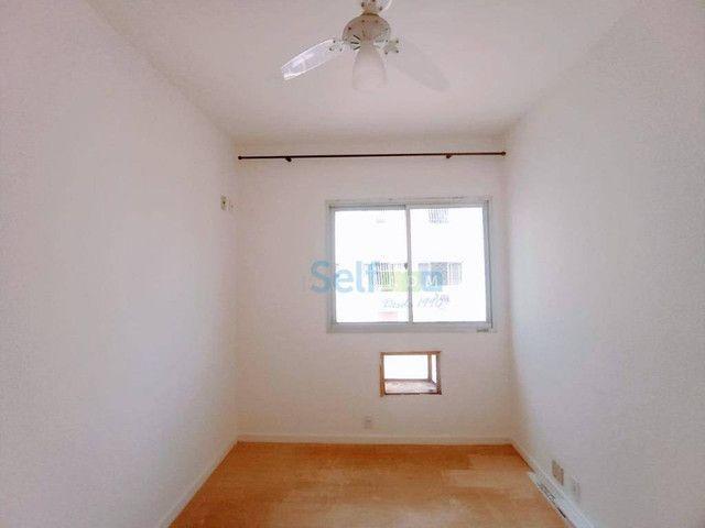 Apartamento com 2 dormitórios para alugar, 60 m² - Barreto - Niterói/RJ - Foto 4