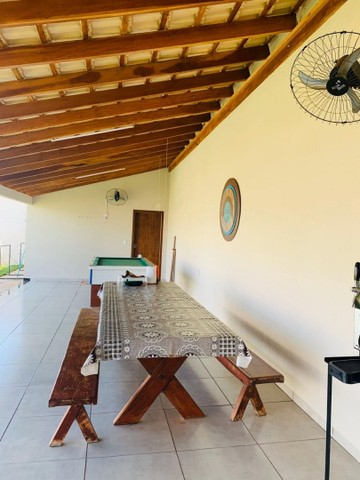 Vendo Rancho, Veraneio, Lazer, Casa, Piscina - Foto 5