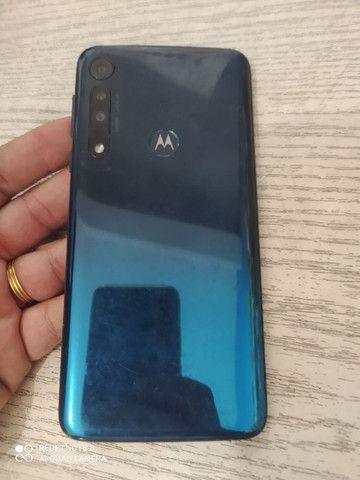 Vendo Smartphone Moto One Macro