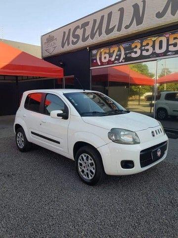 Fiat UNO ATTRACTIVE 1.4