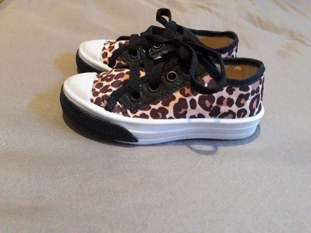 Vendo Sapato Infantil - Foto 3