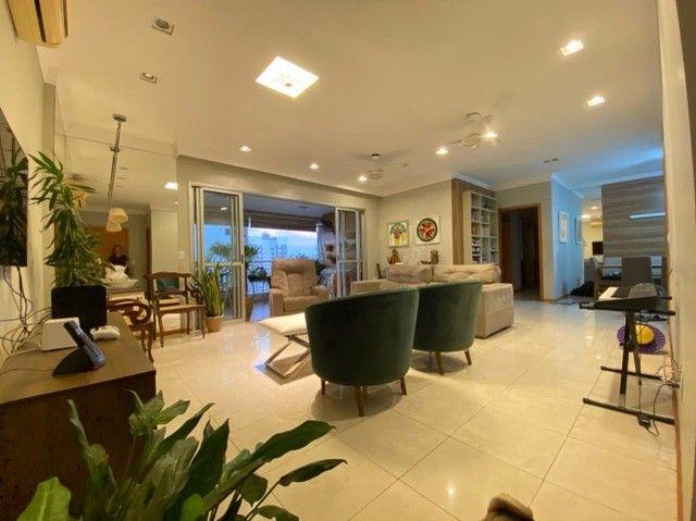 Apartamento Bairro Jardim Das Américas, Condomínio Clarice Lispector  - Foto 2