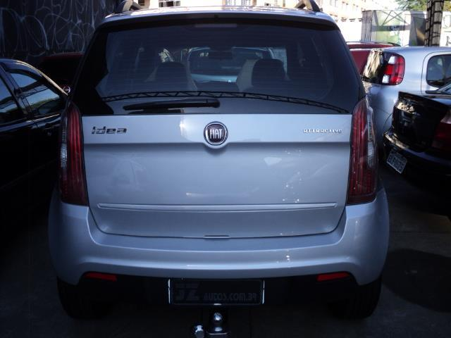 Fiat idea 2013 2013 1 4 mpi attractive 8v flex 4p manual for Precio fiat idea attractive 2013