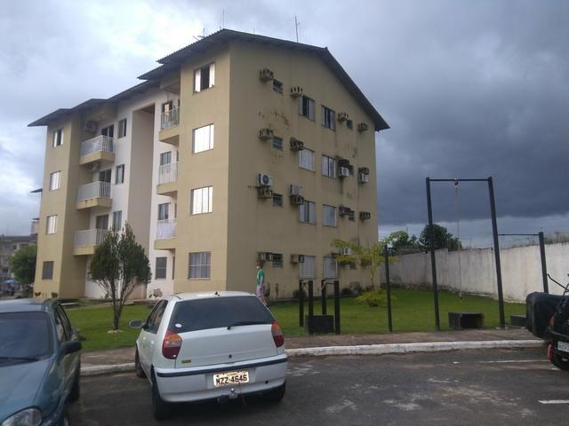 Residencial Araca Mobiliado