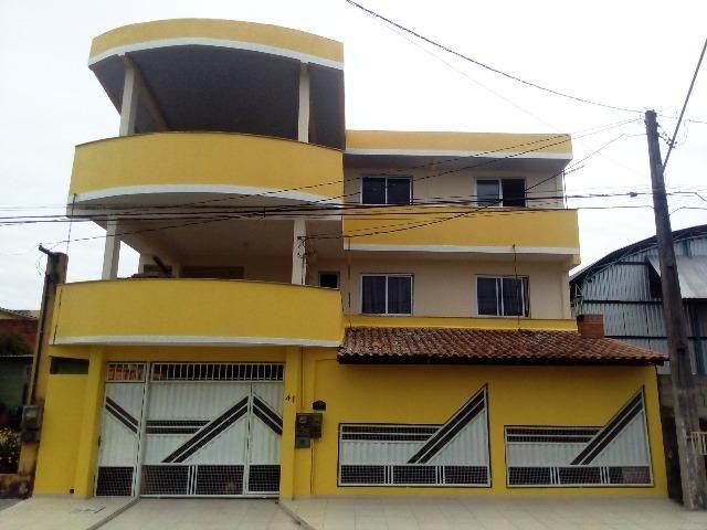 Kitnet - Novo Porto Canoa - Serra
