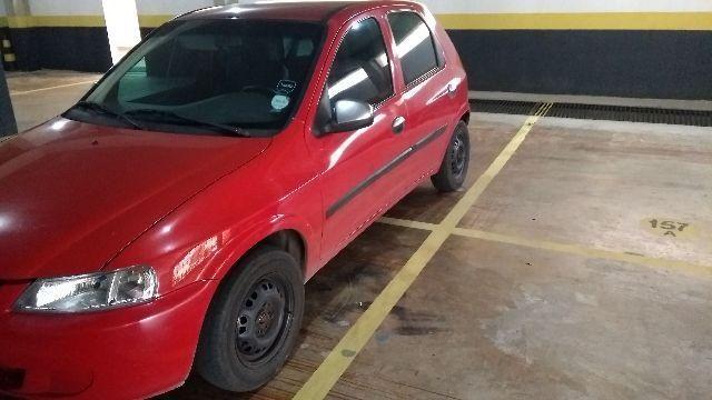 Gm - Chevrolet Celta urgente