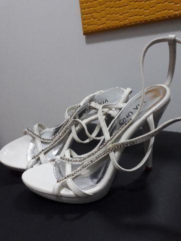 Desapego Sapatos 35