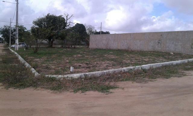Terreno Araruna