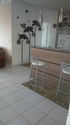 Apartamento 3/4 em nova Parnamirim